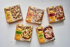 Moe's Southwest Grill® Partners With CPG Giant, Kellogg Company, To Bring Bold Flavors To New Breakfast Bowls In Grocery Frozen Food Section