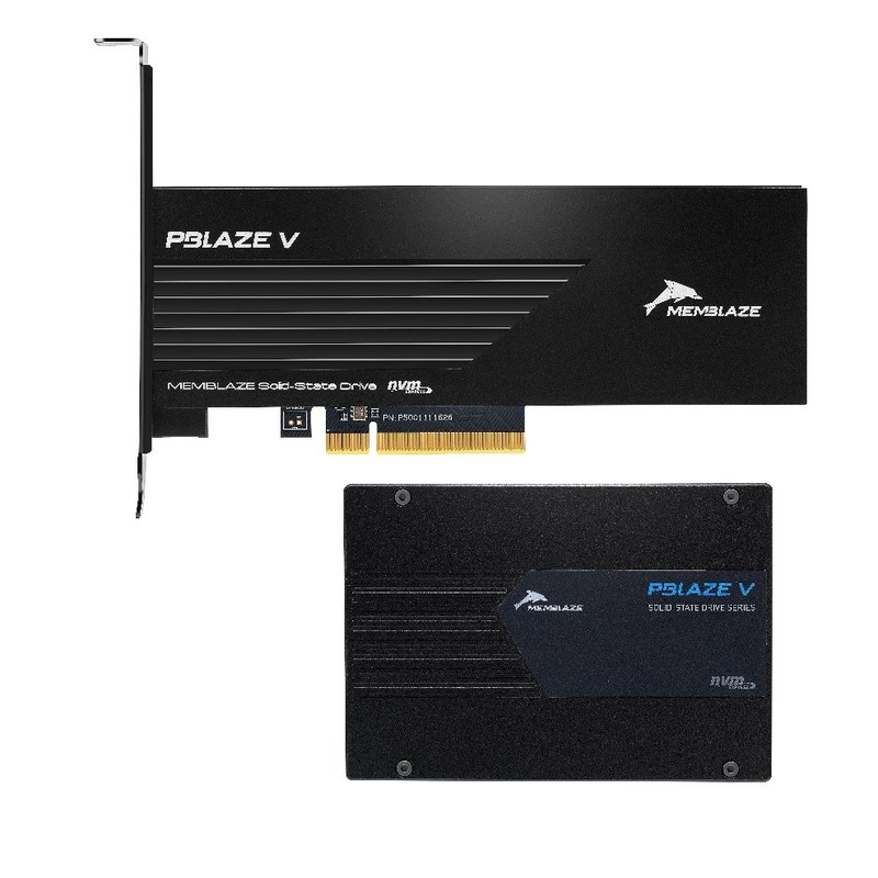 PBlaze5 PCIe NVMe SSD