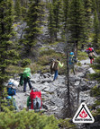 Scouts Canada has been introducing kids to great, safe outdoor adventures for over 100 years. (CNW Group/Scouts Canada)