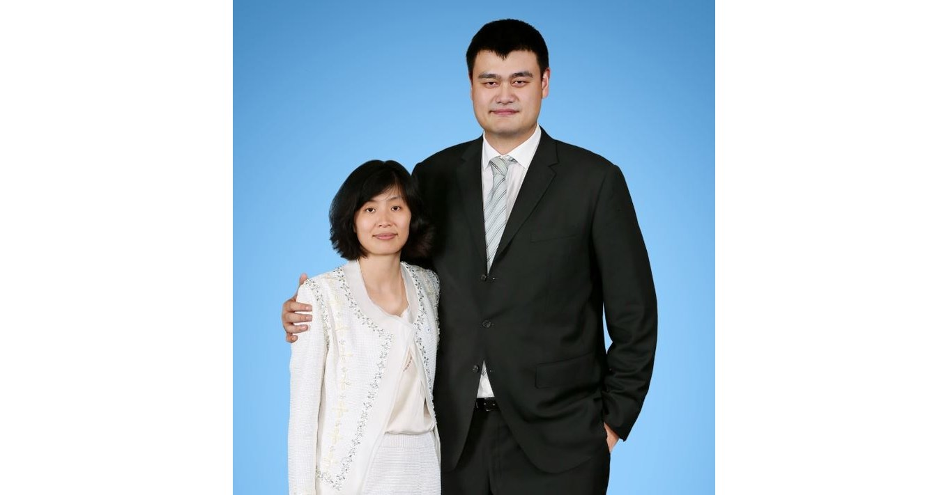 Yao Ming And Ye Li To Serve As Inaugural Cruise Ambassadors For Princess Cruises In China And
