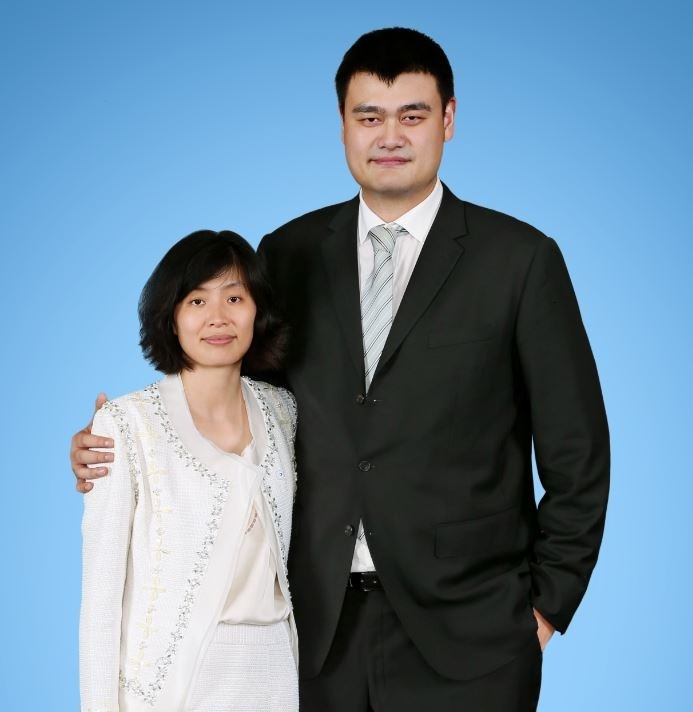 Yao Ming and Ye Li to Serve as Inaugural Cruise Ambassadors for Princess Cruises in China and Officially Name the New Majestic Princess