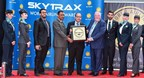 flynas Wins Skytrax Award for Best Low Cost Airline in the Middle East for 2017