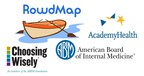 RowdMap, Inc. Participates in AcademyHealth and ABIM Foundation/Choosing Wisely Webinar on Reducing Low-Value Care