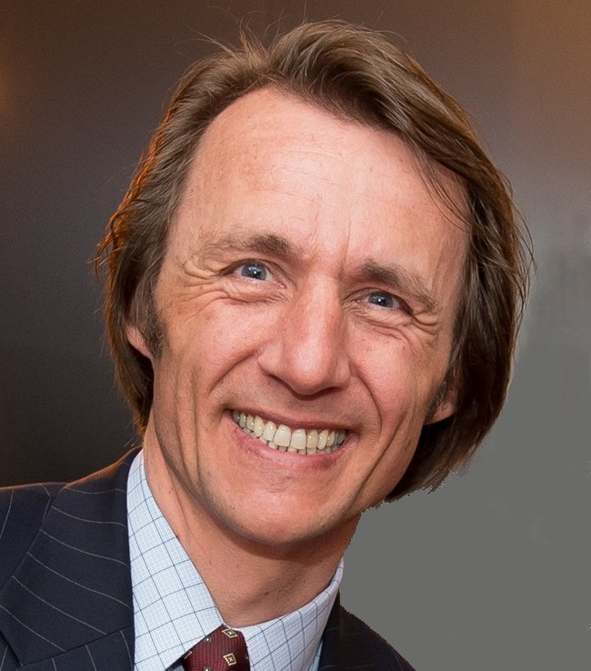 Cor Winkler Prins | CEO & Founder ITRP Institute