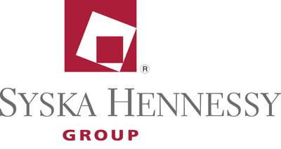 Syska Hennessy Group, Inc. (PRNewsfoto/Syska Hennessy Group)