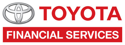 TFS Logo 2017 (PRNewsfoto/Toyota Financial Services)