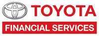 TFS Logo 2017 (PRNewsfoto/Toyota Financial Services)