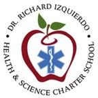 Dr. Richard Izquierdo Health & Science Charter School Graduates First Class