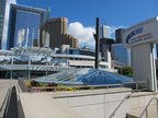 The Metro Toronto Convention Centre South Building ceremonial entrance (CNW Group/Metro Toronto Convention Centre)