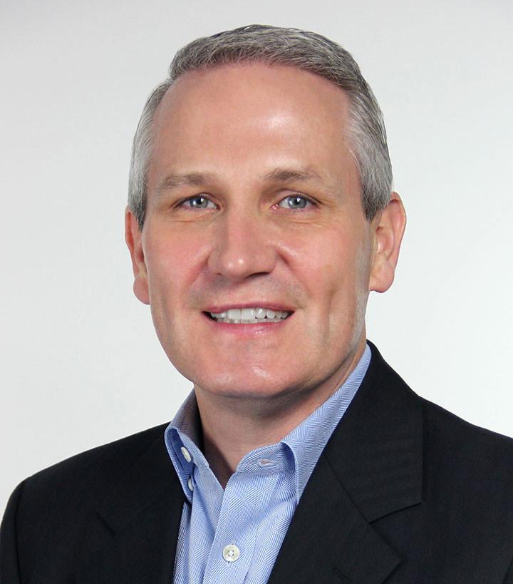 Stephen K. Judge, President of Cafe Operations for Hard Rock International