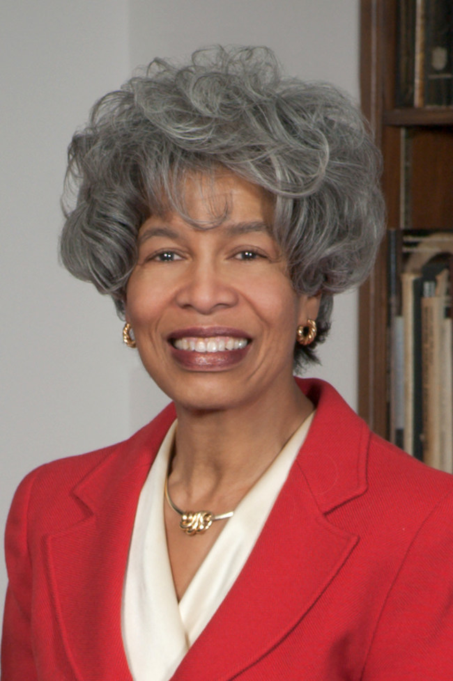 Katherine Tyler Scott, Board Chair, International Leadership Association