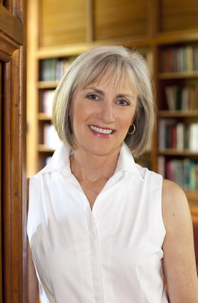 Cynthia Cherrey, President & CEO, International Leadership Association