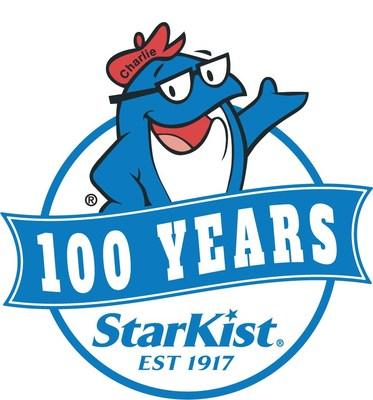 StarKist(R) Celebrates 100 Years