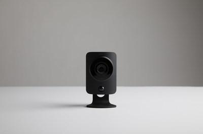 Introducing SimpliSafe's Smart Security Camera: SimpliCam