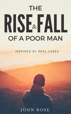 Book: The Rise and Fall of a Poor Man (PRNewsfoto/Fronteira do Caos Publisher)