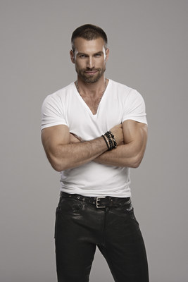 Rafael Amaya, Spanish-Language Leading Actor, To Be Honored During The 15th Annual Hispanic Television Summit Thursday, October 19, 2017 At The Sheraton New York Hotel