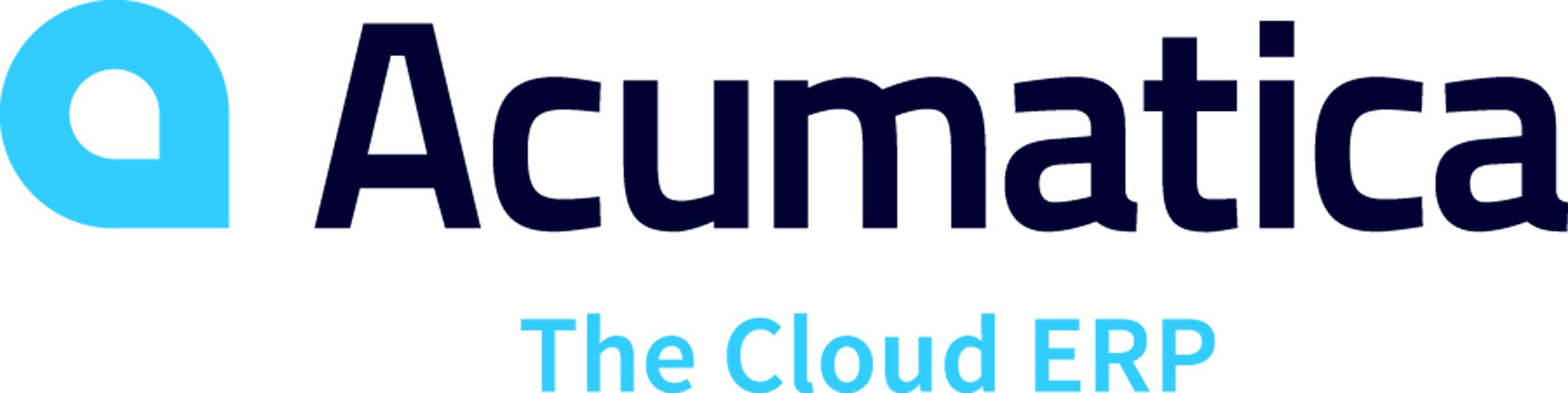 Acumatica: The Cloud ERP (PRNewsfoto/Acumatica)
