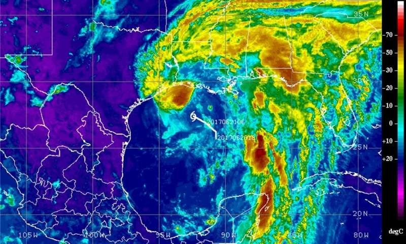 C Spire is gearing up to protect its network and warn residents about flooding dangers along the Gulf Coast from Tropical Storm Cindy.  Coastal areas and other parts of the company's service area are expected to receive heavy rains and winds, which could cause life-threatening flash flooding.