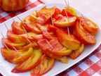 10th Annual Capay Tomato Festival To Crown Summer's Best Heirloom And Cherry Tomato Varieties