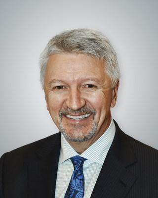 Robert L. Phillips. © MacDonald, Dettwiler and Associates Ltd. (CNW Group/MacDonald, Dettwiler and Associates Ltd.)