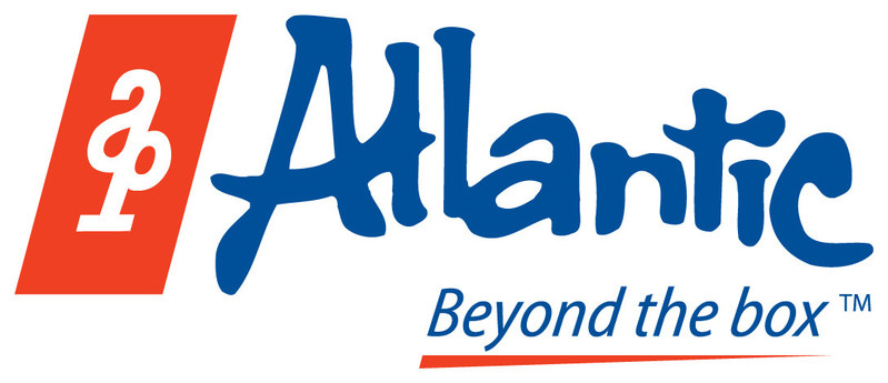 Atlantic Logo (CNW Group/Canada Fibers Ltd.)