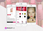 Meitu Launches AR Makeup Counter Experience in MakeupPlus