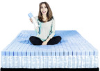 SleepOvation Confirms Patent Grant For The Most Significant Mattress Invention in The Last 100 Years