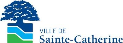 Logo: Ville de Sainte-Catherine (Groupe CNW/Ville de Sainte-Catherine)