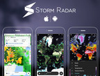Storm Radar App by The Weather Channel