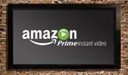 La moitié des Canadiens ont entendu parler du nouveau service Amazon Prime Video, mais l'utilisent-ils? (Groupe CNW/L'Observateur des technologies médias (OTM))