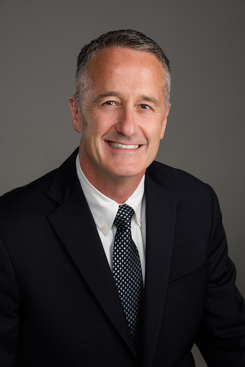St. John (Donnie) McGrath, M.D., Chief of Corporate Strategy and Business Development at Biohaven