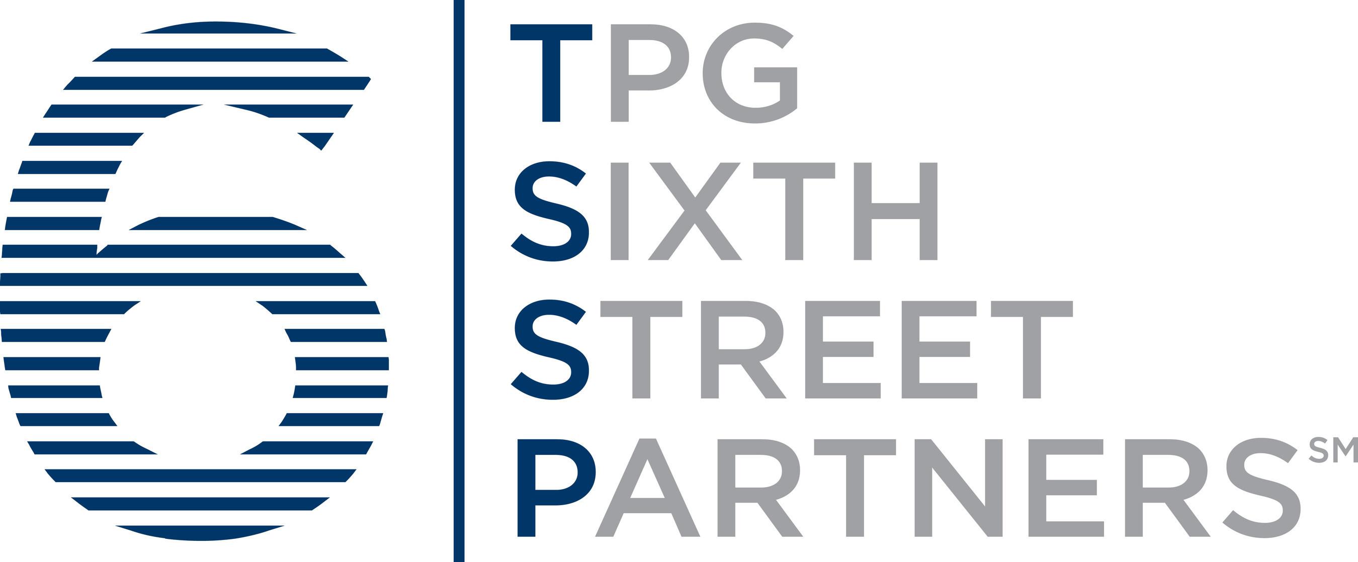 TPG Sixth Street Partners (TSSP) Announces Completion of Strategic