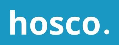 hosco Logo (PRNewsfoto/hosco)