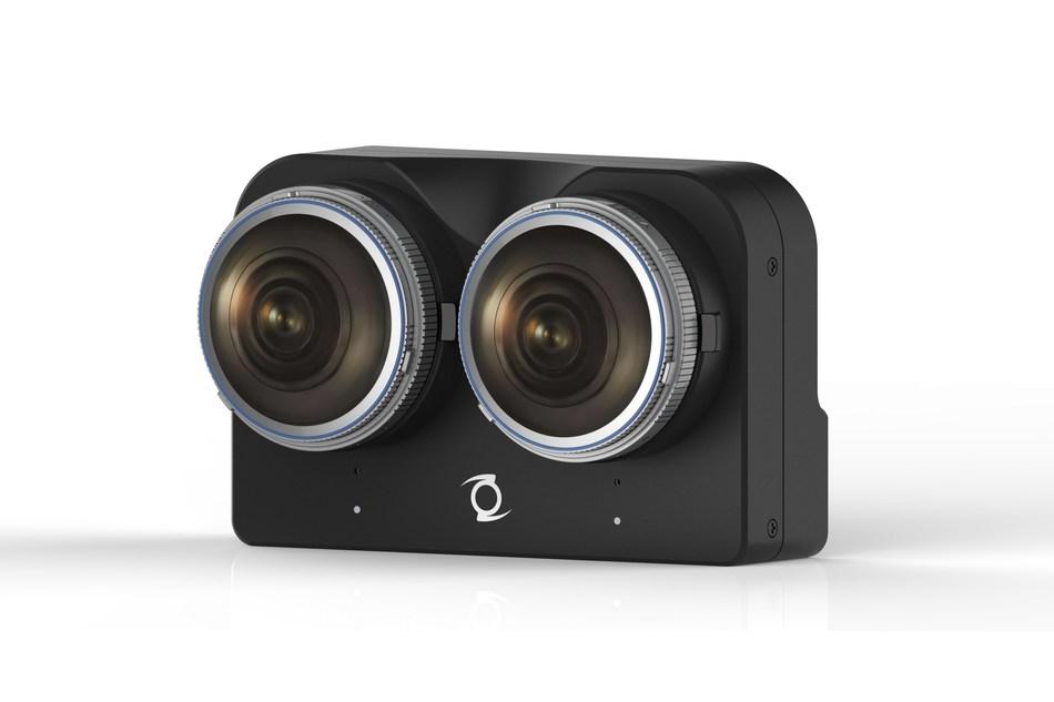 Z CAM 3D180 Cinematic VR Camera