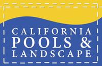 California Pools Logo