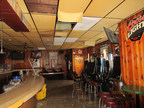 Owners of Remodeled Cicero Bar Commend Restore Construction
