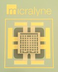 Micralyne Broadens MEMS Process Capability to Enable Miniaturized Low-Power Gas Sensor Applications