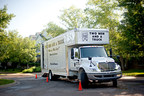 TWO MEN AND A TRUCK® Plans for Two Moves Every Minute from June 23 - June 25