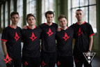 Turtle Beach Signs Worldwide Counter-Strike: Global Offensive Powerhouse - Astralis - To Multi-Year Partnership And Reveals The Elite Pro - PC Edition As A New Addition To Its Elite Pro Line Of Esports And Hardcore Gaming Products