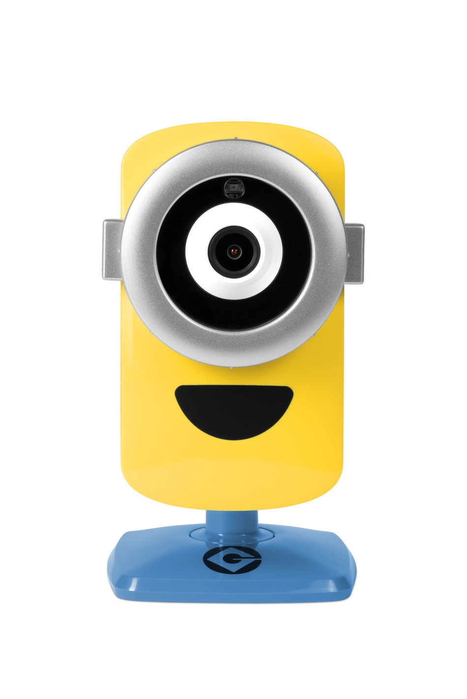 Minion Cam HD Wi-Fi Camera