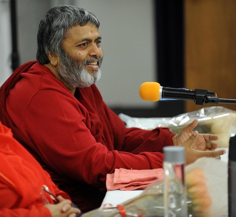 Celebrated Yogi Scientist Dr. Avdhoot Shivanand