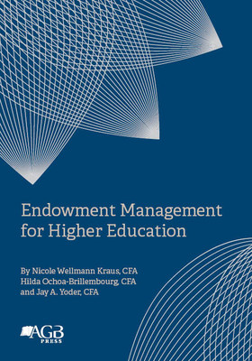 Endowment Management for Higher Education