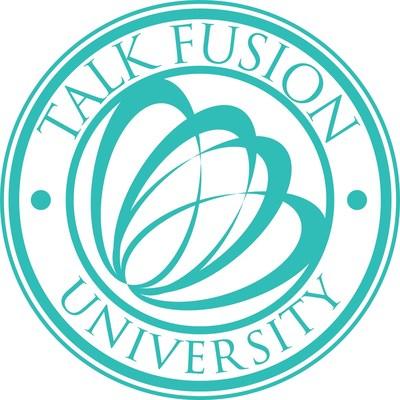 Talk Fusion Releases Exclusive Training Program, 'Talk Fusion University'