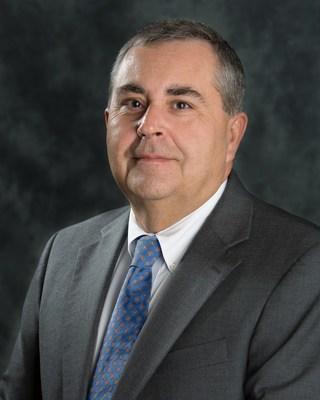 Eric Halter, Director of AF Specialty
