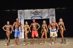 Pro Tan Announces the 37th NPC Southern States Bodybuilding Championships Featuring special Guest Posers, IFBB Pro Bodybuilder Sergio Oliva, Jr. and IFBB Wheelchair Champion Steve Lister