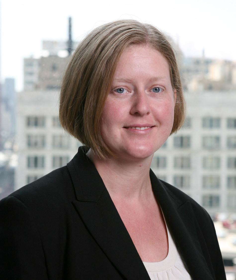 Jenny Buckley