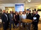 Festivals et événements - Saison été-automne 2017 - Le ministère du Tourisme accorde 36 000 $ pour soutenir un événement estival aux Îles-de-la-Madeleine (Groupe CNW/Cabinet de la ministre du Tourisme)