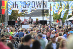 Oregrown Brings Summer of Music to Downtown Bend