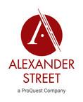 Alexander Street Curates Rare Sound Recordings