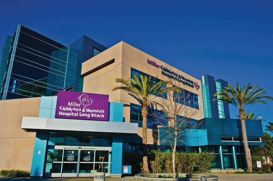Miller Children's & Women's Hospital Long Beach - Children's Hospitals